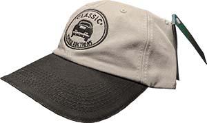 CVA hat give away